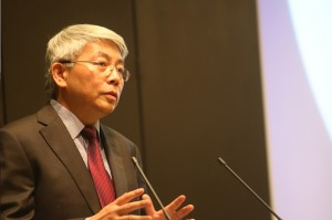 Dr. Kent Deng, London School of Economics